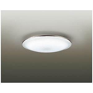 大光電機 リモコン付LEDシーリングライト(~8畳) DXL‐82128(送料無料)