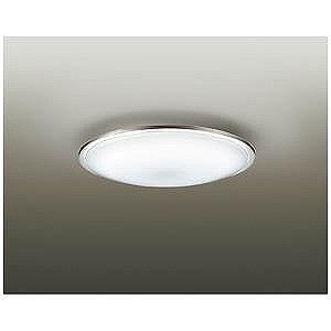 大光電機 リモコン付LEDシーリングライト(~12畳) DXL‐82122