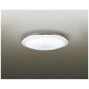 リモコン付LEDシーリングライト(~14畳) DXL‐82124