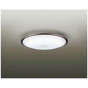 大光電機 リモコン付LEDシーリングライト(~8畳) DXL‐82118