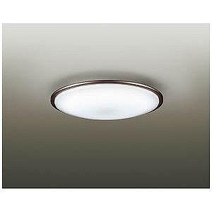 大光電機 リモコン付LEDシーリングライト(~12畳) DXL‐82112