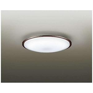 大光電機 リモコン付LEDシーリングライト(~14畳) DXL‐82114(送料無料)