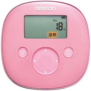 オムロン 充電式温熱低周波治療器 HV‐F320‐PK (ピンク)