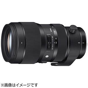 シグマ 50-100mm F1.8 DC HSM Art「ニコンFマウント」 50100MMF1.8DCHSM AR(送料無料)