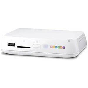 バッファロー 「おもいでばこ」サイネージセット フラッシュストレージ64GB搭載・マウントキット付属 PD‐1000‐F64B