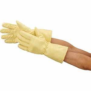 マックス 300℃対応クリーン用耐熱手袋 クリーンパック品 MT721CP