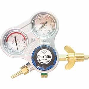 酸素用調整器スタウト(関西式) SROW