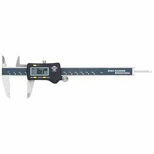 中村製作所 上下限設定デジタルノギス150mm ULJ15(送料無料)