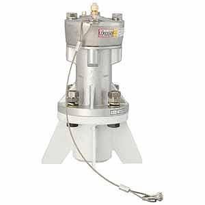 リレーノッカー(平面取付用) RKV80PA