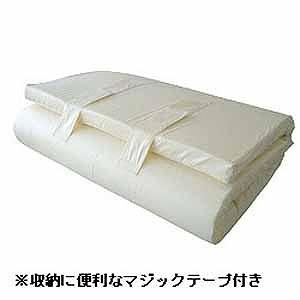 生毛工房(うもうこうぼう) 低反発マットレス ドリームフィット(ダブルサイズ)「日本製」 ドリームフィット‐D(140(送料無料)