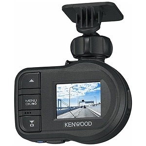 ケンウッド GPS付スタンダードドライブレコーダー DRV‐410