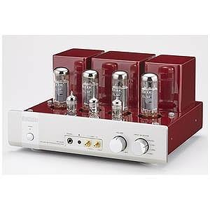 「ハイレゾ音源対応」プリメインアンプ 真空管 TRV‐35SER(送料無料)