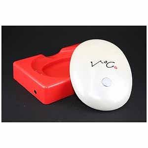 キャネット 温熱美顔器 V℃(ヴィドシー) CS1000