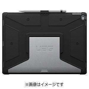UAG 12.9インチiPad Pro用ケース ブラック URBAN ARMOR GEAR UAG‐RIPDPRO‐BLK