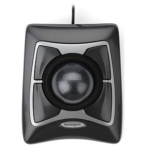 ケンジントン Expert Mouse ワイヤレス トラックボール KT4325