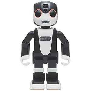 シャープ RoBoHoN ロボホン「SR-01M-W」「モバイル型ロボット電話」SIMフリースマートフォン SR‐01M‐W