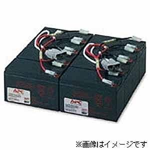 APC UPS 交換用バッテリ RBC12J「SU3000RMJ3U用」 RBC12JSU3000RMJ3Uコウカ