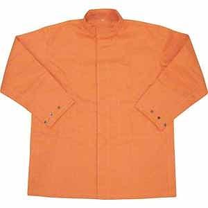 エコリカ ハイブリッド(耐熱・耐切創)作業服 上着 YSPW1L