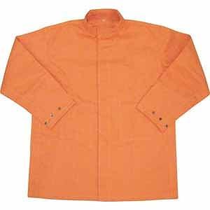 エコリカ ハイブリッド(耐熱・耐切創)作業服 上着 YSPW1LL