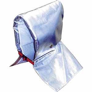 エコリカ アルトットウェア 頭巾 YSAJZ(送料無料)