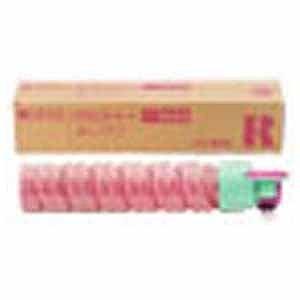 リコー 「純正」IPSiOトナー タイプ400A 636598 (マゼンタ)