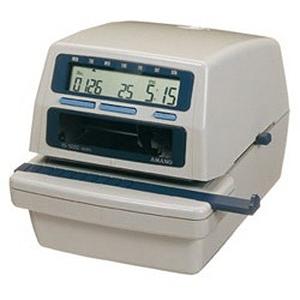 電子タイムスタンプ NS‐5000
