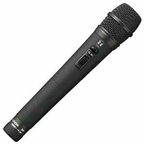 TOA スピーチ用ワイヤレスマイクロホン WM‐1220