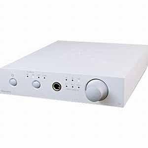 東和電子 ヘッドフォンアンプ内蔵D/Aコンバーター NANO‐D1(送料無料)