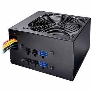 ウエスタンデジタル ATX/EPS電源(700W) KRPW‐PT700W/92+ REV2.0(送料無料)