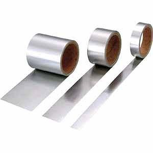 三井住友金属鉱山伸銅 ZAPテープ 0.1mm×100mm×20m ZAP100