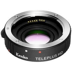 ケンコー・トキナー テレプラス HD 1.4X DGX キヤノンEOS  EF/EF‐S(送料無料)