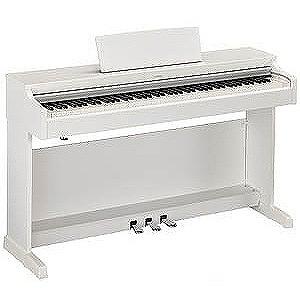 YAMAHA 電子ピアノ ARIUS YDPシリーズ(88鍵盤/ホワイトウッド調仕上げ) YDP‐163WH(標準設置無料)
