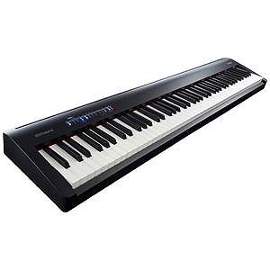 ローランド ステージピアノ FPシリーズ(88鍵盤/ブラック) FP‐30‐BK