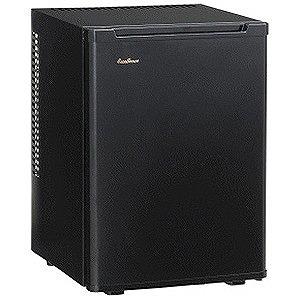 三ツ星貿易 1ドア冷蔵庫(40L・右開きタイプ) ML‐640‐B/ブラック