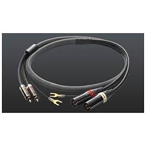 PHASEMATION バランス伝送型フォノケーブル RCA⇔XLR CC-1000R 新作からSALEアイテム等お得な商品 満載 1.2m 推奨