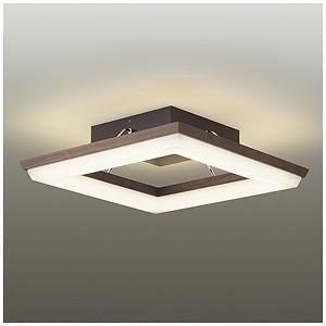 大光電機 リモコン付LED間接光シーリングライト (~14畳) 調光・調色(昼白色~電球色) DXL‐81215