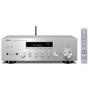 YAMAHA 「ハイレゾ音源対応」ネットワークHiFiレシーバー「ワイドFM対応」 RN602S