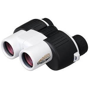ビクセン 8倍双眼鏡アリーナスポーツ M8×25(ホワイト)
