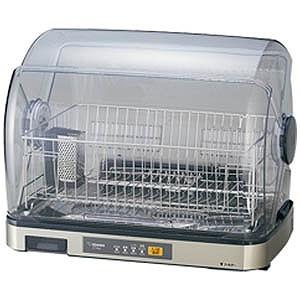 象印 食器乾燥機 (6人分) EY‐SB60‐XH/ステンレスグレー(送料無料)