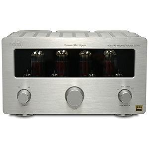 RADIUS 「ハイレゾ音源対応」プリメインアンプ 真空管 RA‐VT11L
