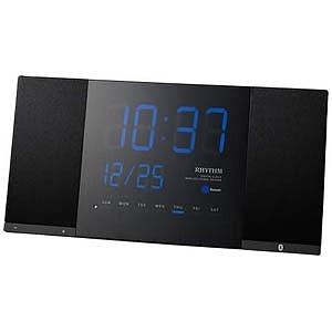 リズム時計工業 交流式掛け時計 「TOKIOTO(トキオト)」  8RDA71RH02