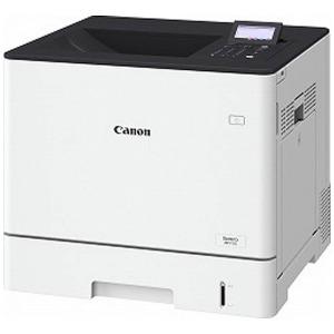 Canon A4カラーレーザープリンター Satera LBP712Ci