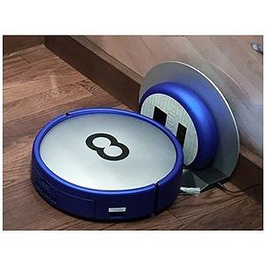 ロボット掃除機  お掃除ロボット INXNI X533‐L(ブルー)(送料無料)