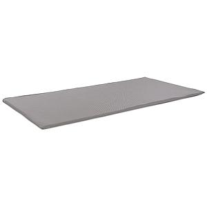 オーシン ファインエアー ポータブル70(70×200×2cm/グレー) ファインエアーポータブル/70