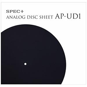 SPEC アナログ・ディスク・シート AP‐UD1