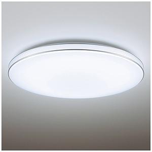 パナソニック リモコン付LEDシーリングライト(~8畳) 調光・調色(昼光色~電球色) HH‐CB0871A(送料無料)