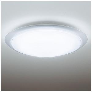 パナソニック リモコン付LEDシーリングライト(~10畳) 調光・調色(昼光色~電球色) HH‐CB1070A