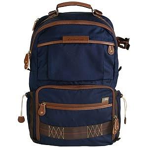 バンガード バッグパック HAVANA 48 (ブルー)