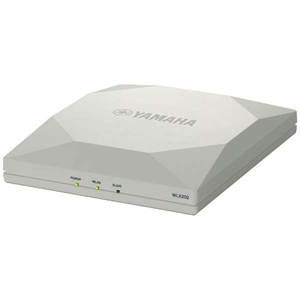 YAMAHA 無線LANアクセスポイント(11ac/n/a 866Mbps+b/g/n 300Mbps) WLX202