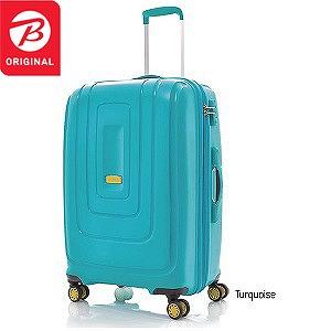 アメリカンツーリスター TSAロック搭載スーツケース「Lightrax」 Sサイズ(34L)(ターコイズ) AD864001(H03)